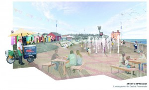 Withernsea Seafront Improvement Plan Launched